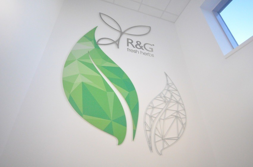 Image of inside R&G premises