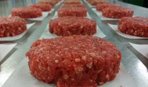 Image showing meat pate created by catering butcher.