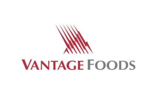 vantage foods logo