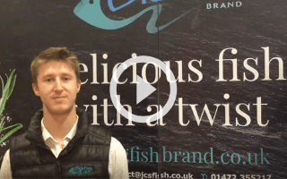 JCS and its Big Fish brand talks about its partnership with SI