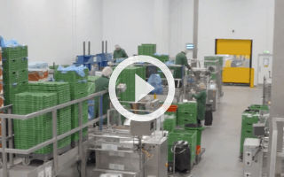 Video showing Si's modular food production analysis