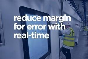 MES & Shop-Floor Data Capture