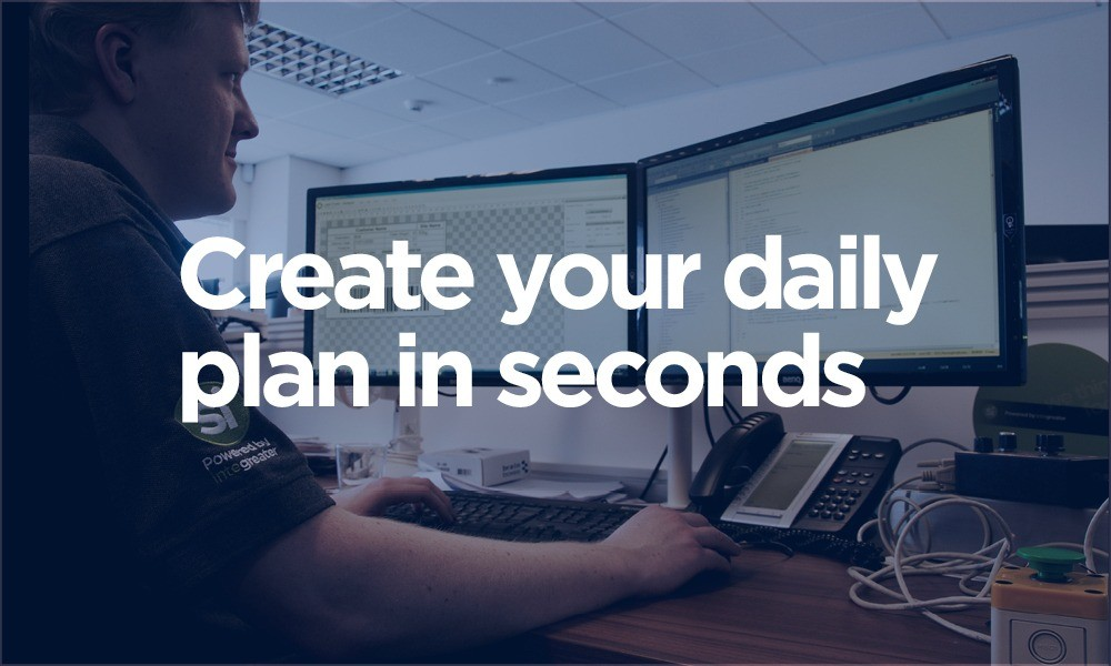 Real-Time Planning