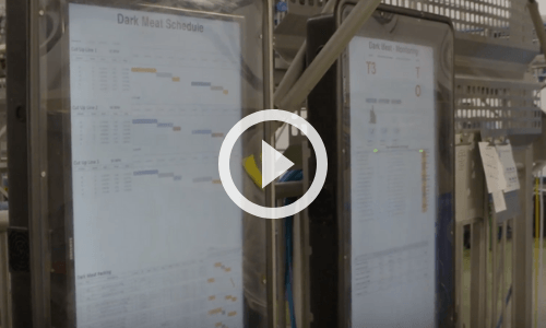 SI and Faccenda Foods modular integration delivers real time data